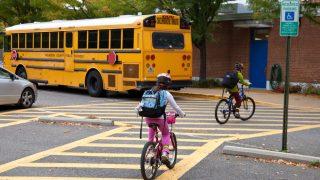 【子供用】クロスバイクのサイズの選び方とは?