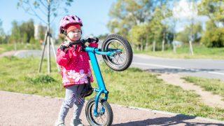 子供用のロードバイクってどんなものを選べばいいの?